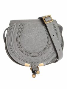 Chloé Foldover Top Shoulder Bag