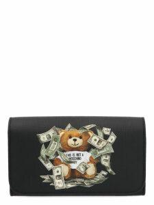 Moschino teddy Dollar Bag