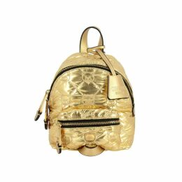 Moschino Couture Backpack Shoulder Bag Women Moschino Couture