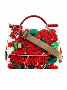 Dolce & Gabbana Sicily Soft Bag
