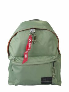 Alpha Industries Pakr Alpha Padded Backpack