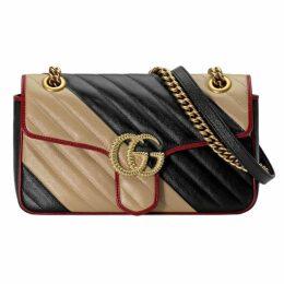 Gucci Gg Torsion Diag Patch