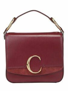 Chloé Small Square Shoulder Bag