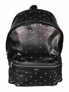 Saint Laurent Sac City Backpack