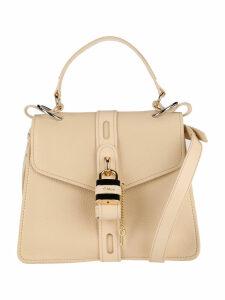 Chloe Aby Tote Bag
