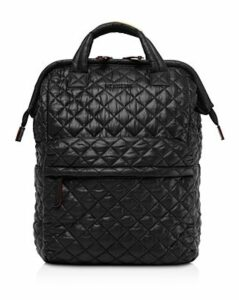 Mz Wallace Nylon Backpack