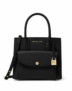 Michael Michael Kors Mercer Medium Pocket Messenger Bag