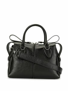 Tod's D-Styling tote - Black