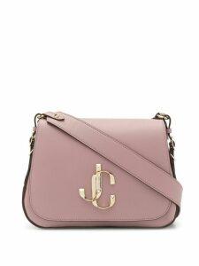 Jimmy Choo Varenne/XB shoulder bag - Pink