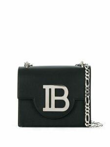 Balmain Bbag 18 crossbody bag - Black