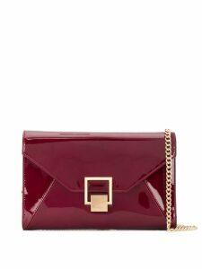 Hogl Darling clutch bag - Red