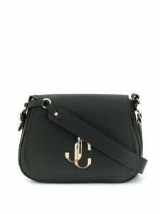 Jimmy Choo Varenne/XB shoulder bag - Black