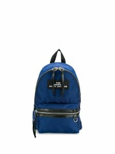 Marc Jacobs The Medium Backpack - Blue