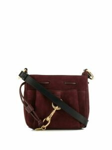 See By Chloé Tony bucket bag - Red