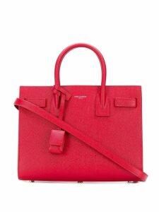 Saint Laurent tote bag - Red