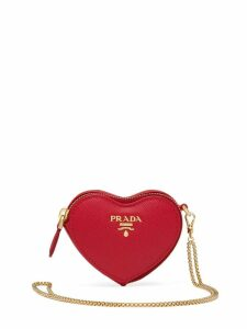 Prada heart mini bag - Red