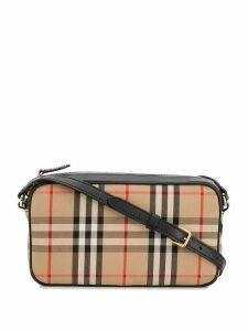 Burberry Vintage Check shoulder bag - Neutrals