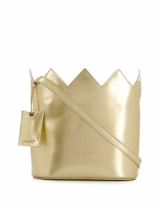 Marsèll bucket tote - Gold