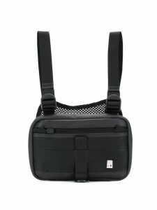 1017 ALYX 9SM chest rig bag - Black