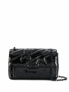 Zadig & Voltaire Ziggy shoulder bag - Black
