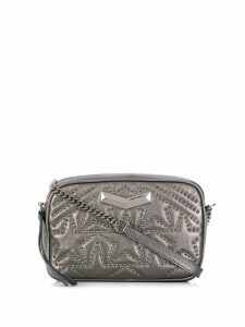 Jimmy Choo Helia crossbody bag - Grey