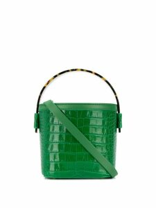 Nico Giani mini Adenia tote bag - Green