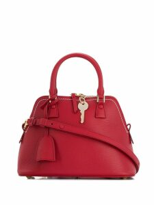 Maison Margiela 5AC mini bag - Red