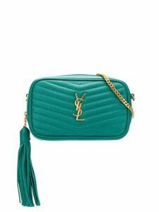 Saint Laurent Lou camera bag - Green