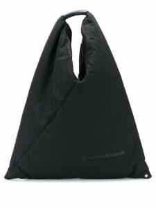 Mm6 Maison Margiela Japanese tote - Black