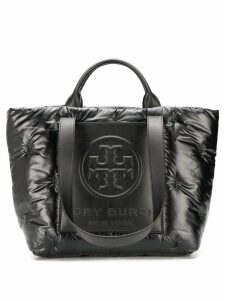 Tory Burch padded tote - Black