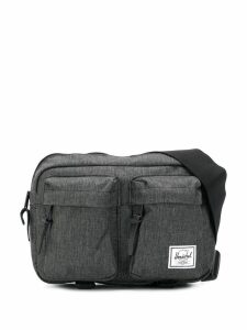 Herschel Supply Co. double pocket belt bag - Grey