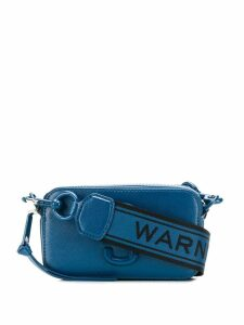 Marc Jacobs Snapshot Camera bag - Blue