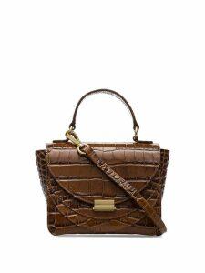 Wandler mini Luna bag - Brown