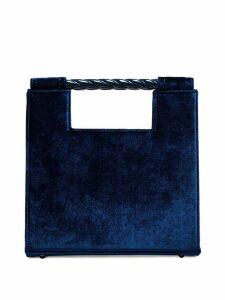 Mehry Mu Unicorn tote bag - Blue