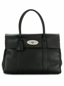 Mulberry Bayswater tote bag - Black