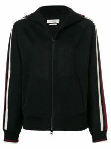 Isabel Marant Étoile Darcey sports jacket - Black