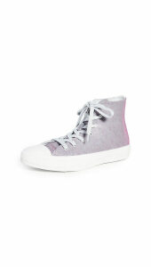 Converse Chuck Taylor All Star Starware High Top Sneakers