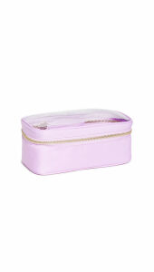 Stoney Clover Lane Clear Open Top Pouch