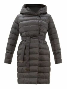 S Max Mara - Novef Coat - Womens - Black