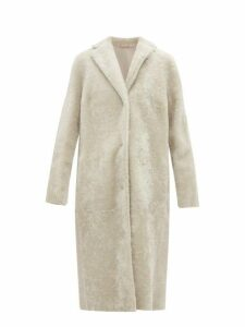 S Max Mara - Fervida Coat - Womens - Cream