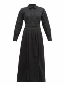Weekend Max Mara - Ghinea Dress - Womens - Black