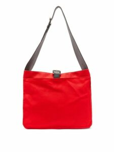 Colville - Canvas Garden Bag - Womens - Red