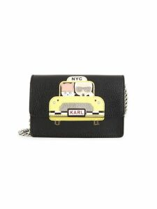 Maybelle Taxi Crossbody