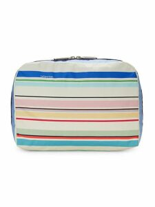 XL Blossom Essential Cosmetic Bag