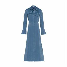 Ivy & Oak Midi Bow Dress
