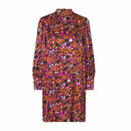 Day Birger Et Mikkelson Home Macera Satin Dress