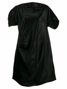 Comme Des Garçons Comme Des Garçons deconstructed oversized dress -