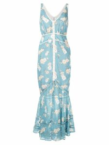 We Are Kindred Mia maxi dress - Blue