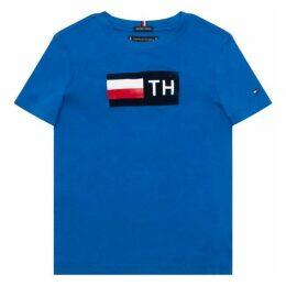 Tommy Hilfiger Casual Logo T-shirt