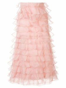 Macgraw Semantics skirt - Pink